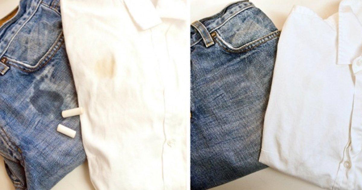 8 48.jpg?resize=1200,630 - 10 Trucos que le devolverán la blancura a tu ropa