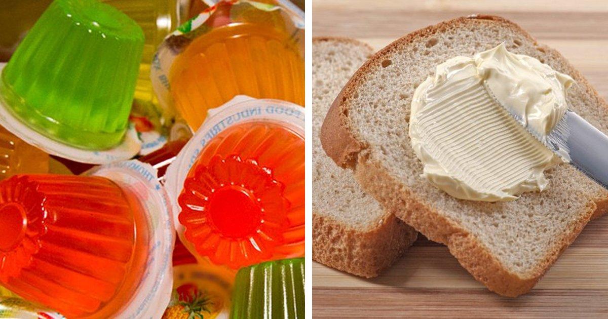 8 70.jpg?resize=412,232 - 10 Alimentos habituales que están prohibidos en diferentes países debido a su composición