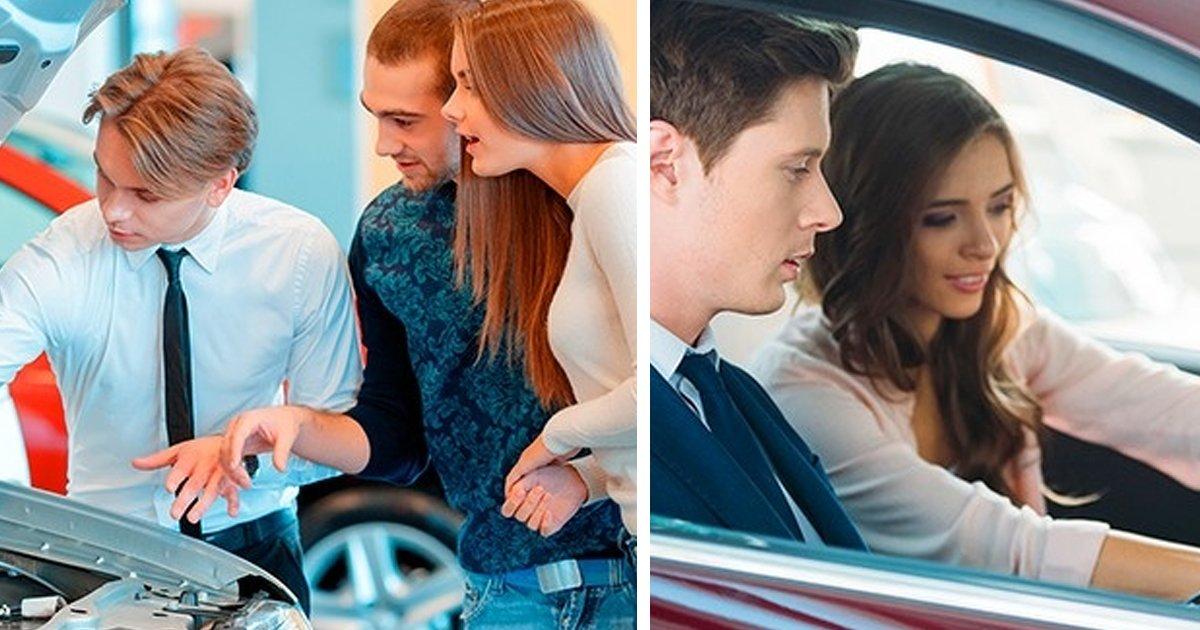 9 69.jpg?resize=1200,630 - 10 Errores que la mayoría de las personas comete al comprar un auto nuevo