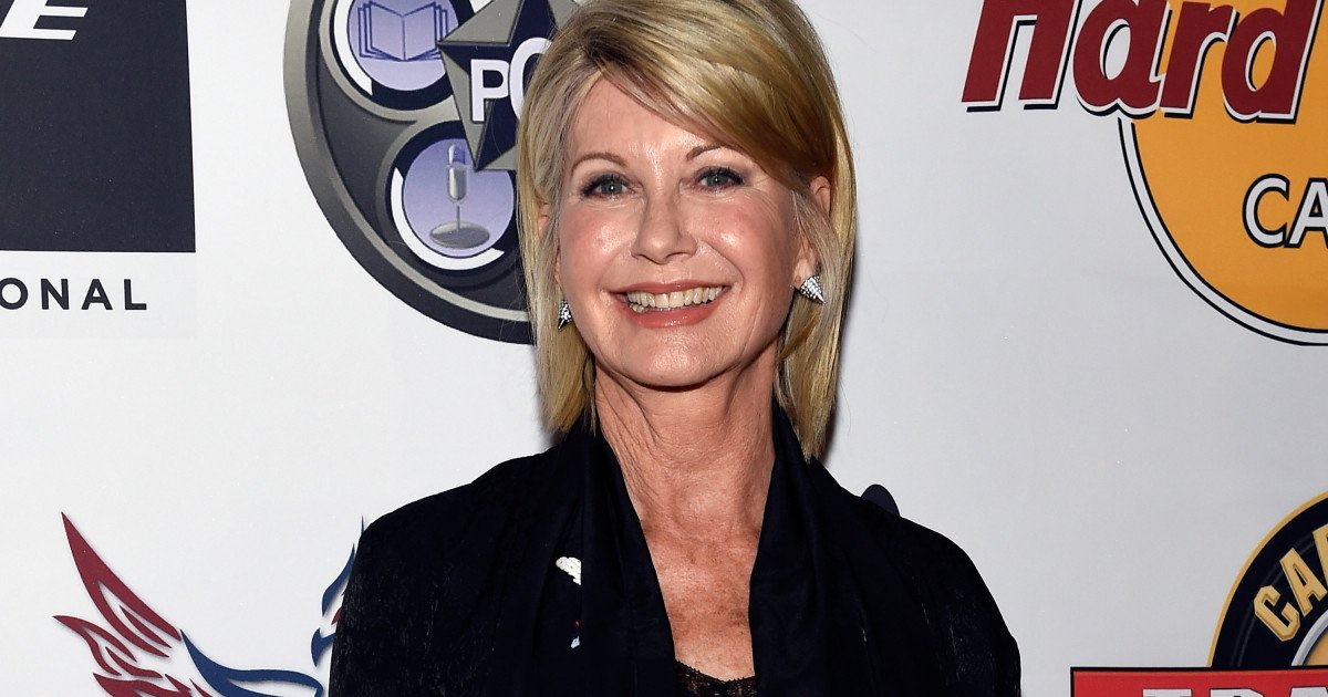 a 10.jpg?resize=412,232 - Battling Terminal Cancer, Olivia Newton-John Is Not Interested In Knowing How Long She Has Left To Live