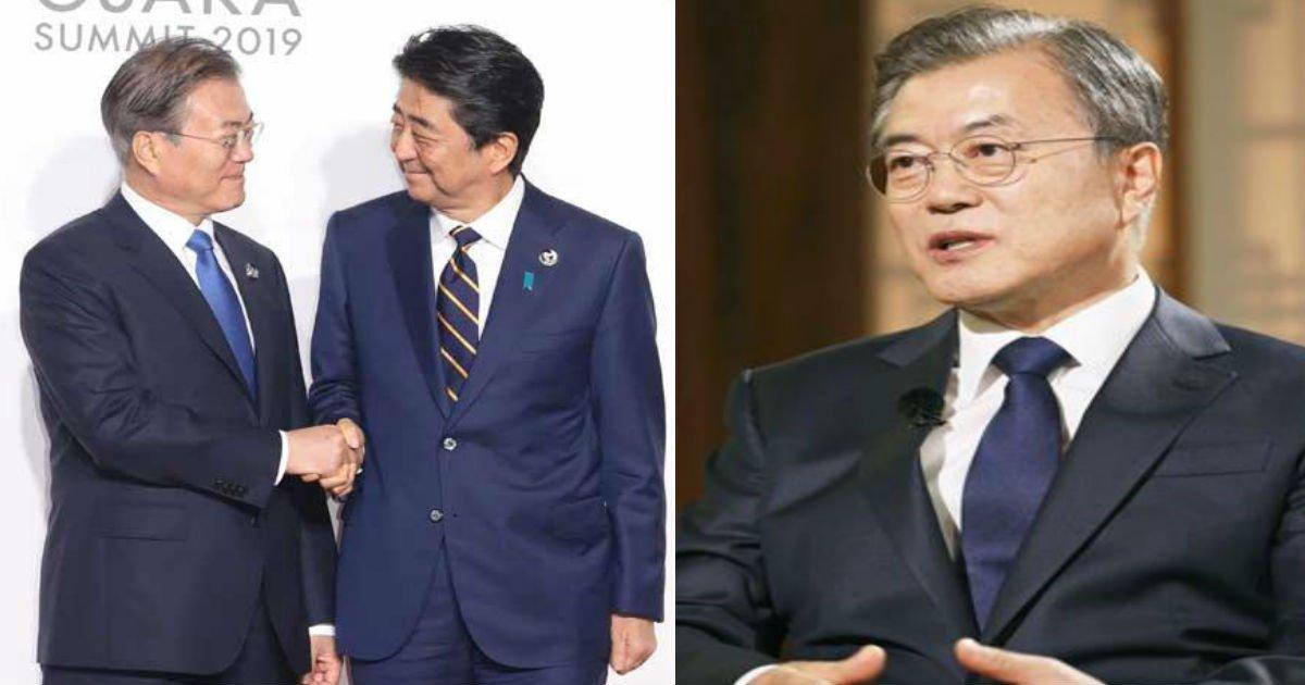 a 33.jpg?resize=1200,630 - 文大統領、日韓問題解決へ「ASEANも力を合わせて」「世界経済にも悪影響」