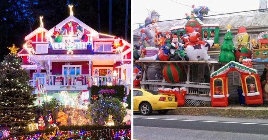 a1 7.jpg?resize=412,275 - 11 Pessoas que superaram todas as expectativas na decoração de Natal