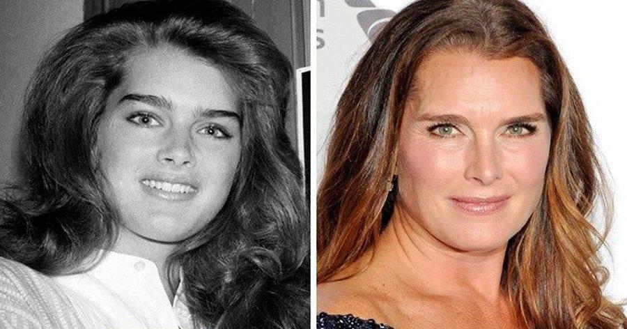 a2 3.jpg?resize=412,232 - 15 Fotos mostrando as mudanças de algumas celebridades ao longo do tempo