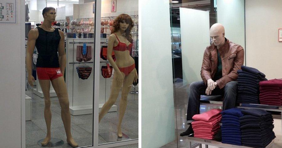 a2 5.jpg?resize=1200,630 - 18 Manequins de loja que são praticamente impossíveis de ignorar