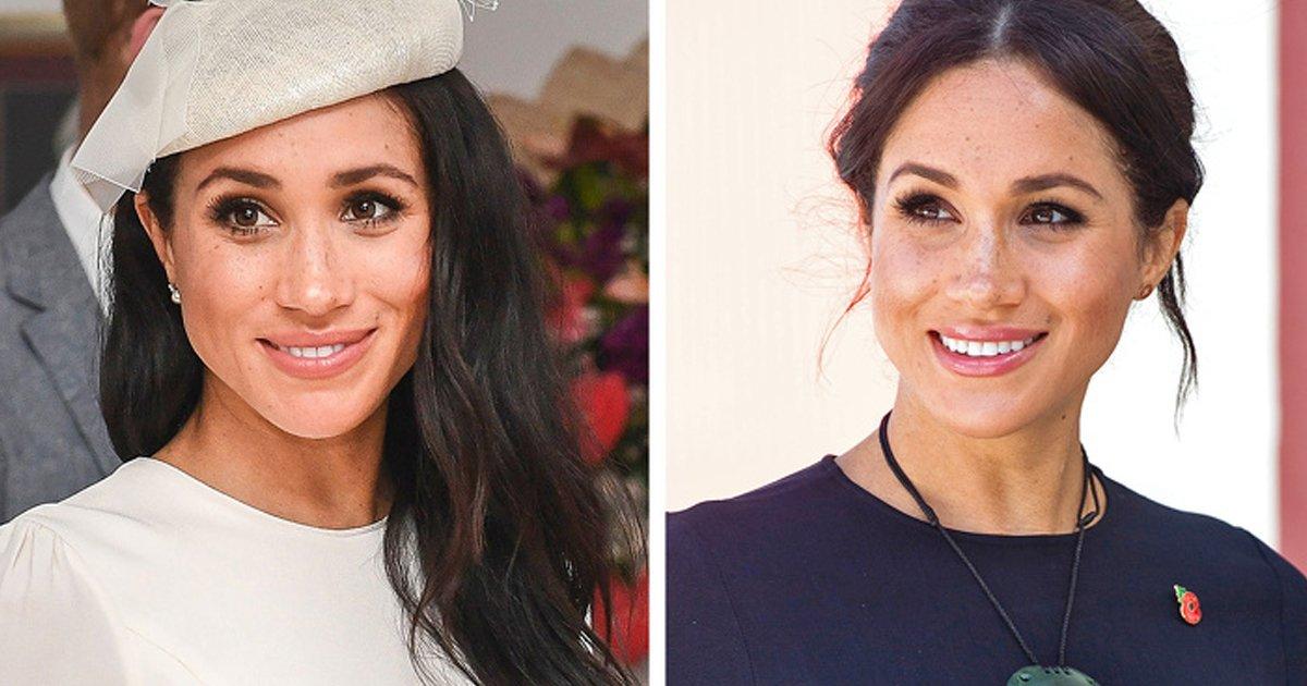 a6 7.jpg?resize=1200,630 - 11 Trucos gracias a los cuales Kate Middleton y Meghan Markle salen muy bien en las fotos