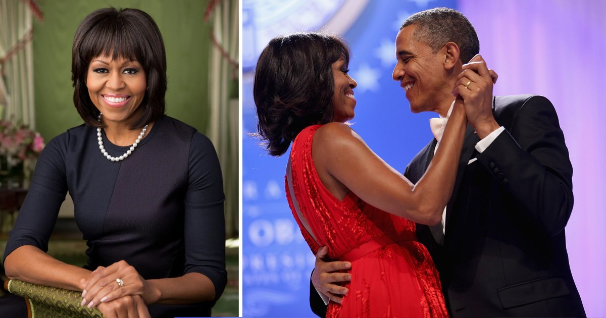 adfa.jpg?resize=412,232 - Michelle Obama Has Achieved The Status Of Being The Most Admired Woman In The World
