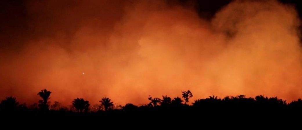 amazonia.jpg?resize=300,169 - Alerte Incendies: Des feux de forêt ravagent l'Amazonie