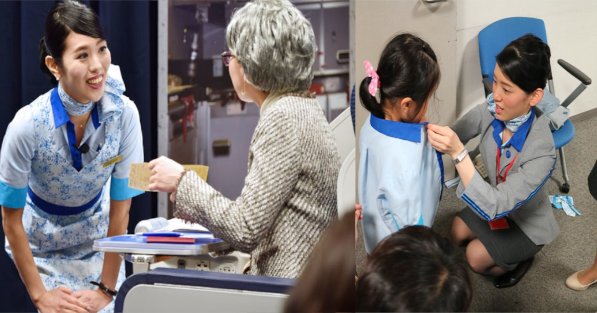 ana.png?resize=300,169 - 日本人のおもてなし心に世界が感動‼ANAの客室乗務員の行動がSNSで話題に…
