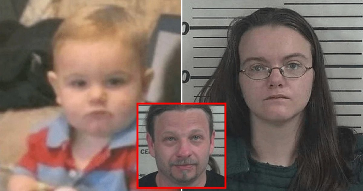baby4 1.png?resize=1200,630 - Mother And Boyfriend Face Life In Cell Or Death Penalty After Young Boy Passed Away In 'Horror And Pain'
