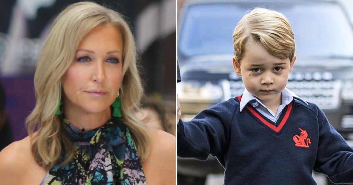 ballet6.png?resize=412,232 - 'Good Morning America' Host Apologized After Making 'Insensitive' Remarks About Prince George Taking Ballet