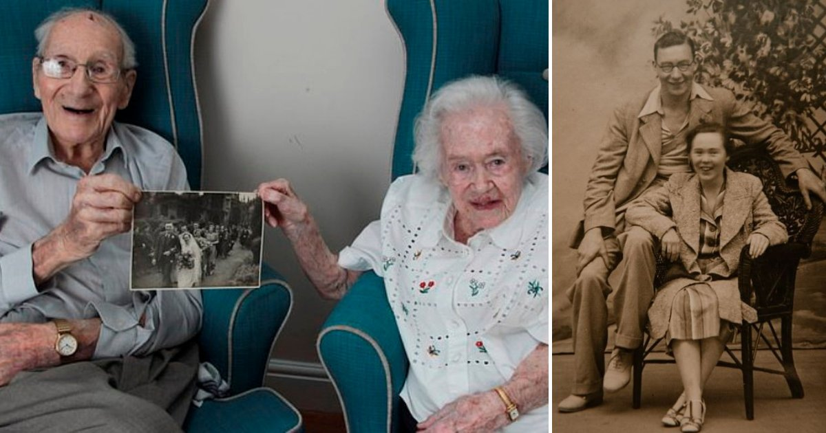 bare6.png?resize=412,232 - Couple Share Secret To Long-Lasting Marriage As They Celebrate 80th Anniversary