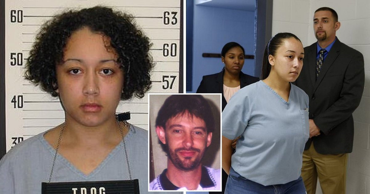 brown6.png?resize=412,232 - Woman Who Took Life Of Man Who Purchased Her When She Was A Teen Finally Walks Free After Serving 15 Years