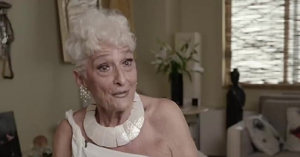 c3 13.jpg?resize=1200,630 - This 83-Year-Old Grandma Breaks All Stereotypes And Uses Tinder To Fine Lovers
