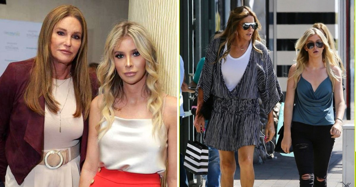 caitlyn6.png?resize=412,232 - Caitlyn Jenner, 69, Wants To Have A Baby With Girl Friend 22-Year-Old Sophia Hutchens