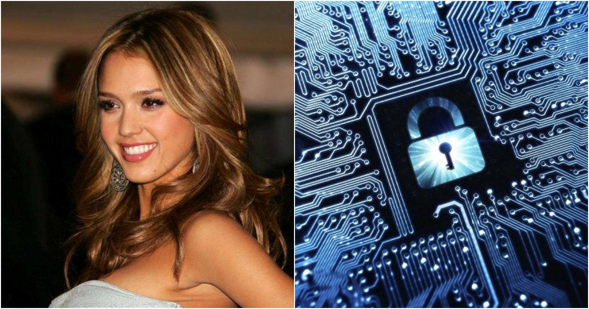 collage 26.png?resize=412,232 - '섹시월드스타' 의 SNS을 해킹한 해커의 '충격적인' 행동