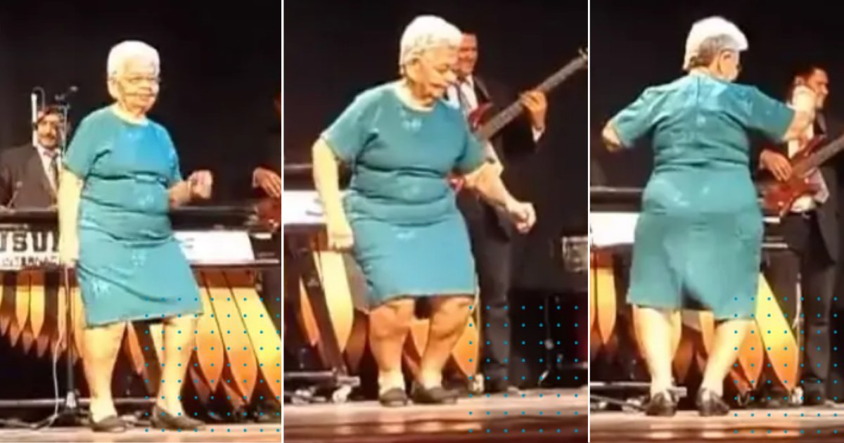 d 1 3.png?resize=1200,630 - This New Age Grandma Makes Everyone Happy With Her Amazing Dance Moves