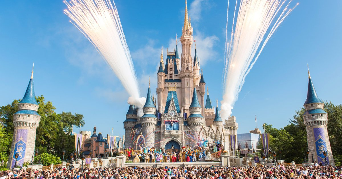 d 1.jpg?resize=1200,630 - Disney Parks Confirmed They Will Launch 'Avengers Campus' In 2020