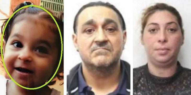 disparition.jpg?resize=1200,630 - Urgent: la gendarmerie du Haut-Rhin lance un appel à témoins pour retrouver une fillette de 17 mois