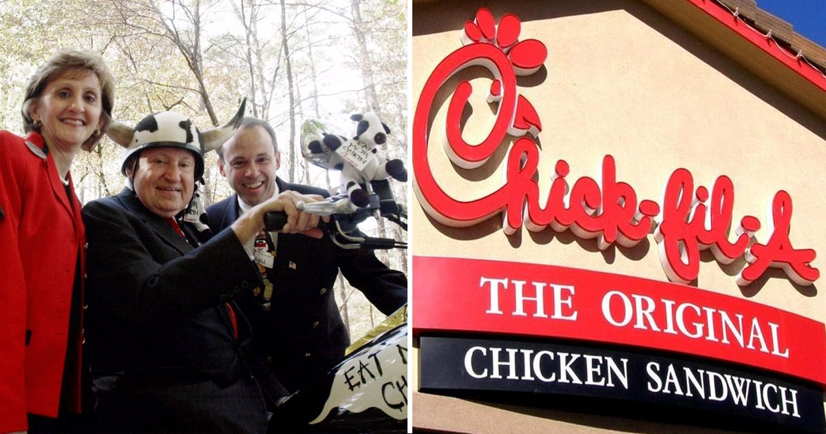 dsfsdfsdfsss.jpg?resize=1200,630 - The Ceo Of Chick-fill-a Committed His Father to Maintain the Rule of Staying Closed on Sundays and Giving Preference to Christian Values