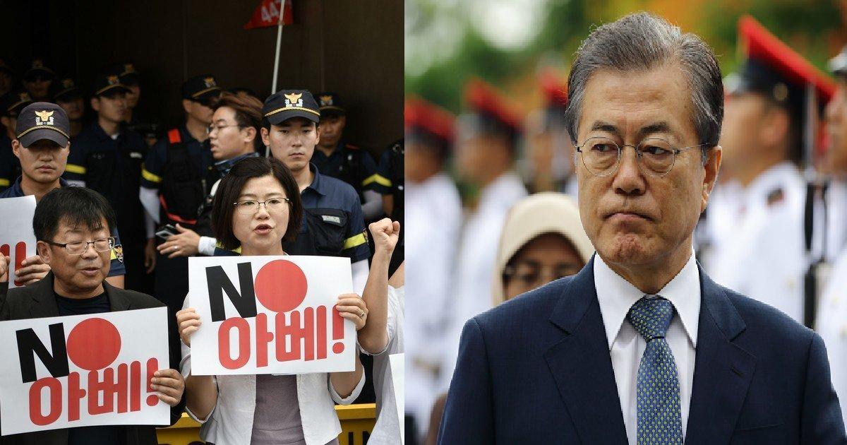 e696b0e8a68fe38395e3829ae383ade382b7e38299e382a7e382afe38388 83.png?resize=1200,630 - 【ホワイト国除外】加速する異様な抗議デモ、韓国文政権の洗脳はいつまでつづく?
