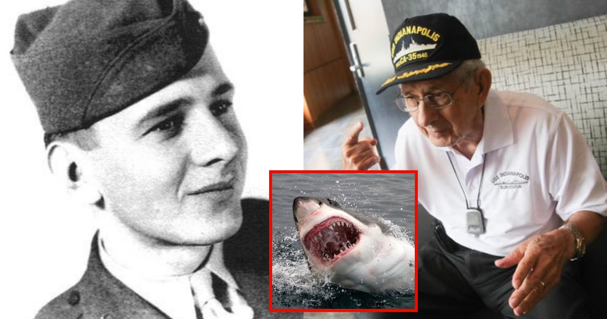 edgar9.png?resize=412,232 - Un survivant a passé quatre jours dans l'eau à écouter les cris de 600 hommes