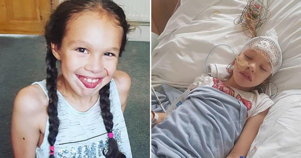 epilepsy5.png?resize=1200,630 - Une fillette de 9 ans a jusqu'à 300 crises d'épilepsie par jour - les docteurs disent que c'est l'un des pires cas qu'ils aient jamais vu