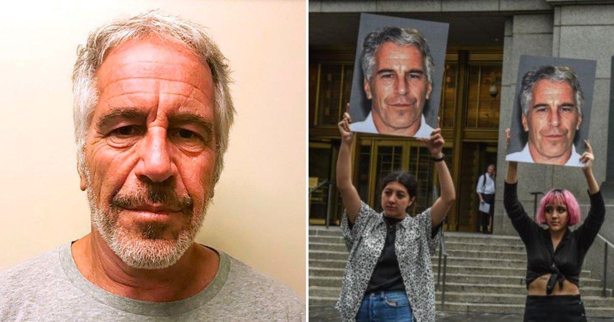 epstein5.png?resize=300,169 - L'affaire pénale contre Jeffrey Epstein est officiellement abandonnée après que l'homme de 66 ans se suicide