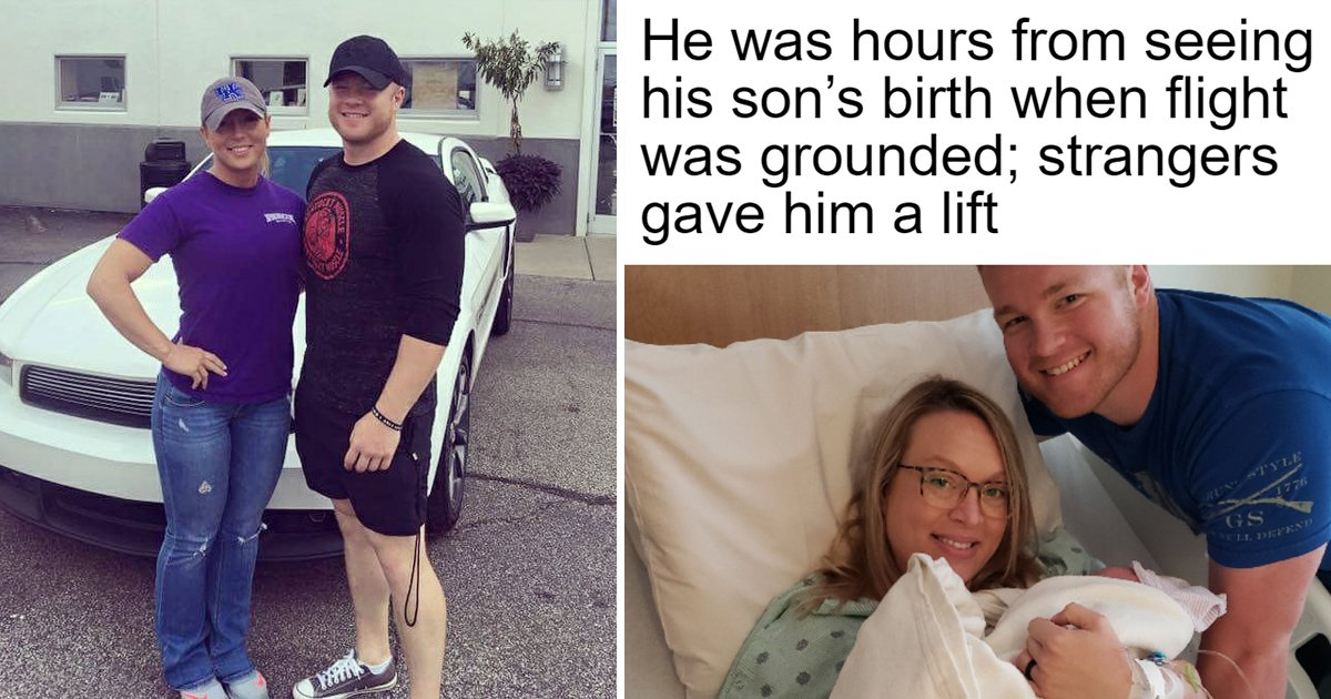ffdfdfd.jpg?resize=412,232 - This Girl Did An Amazing Job To Provide Life To A National Guard Sgt So That He Can Be There At His Child's Birth