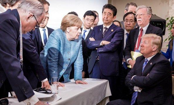 g7.jpg?resize=300,169 - Le G7, organisé à Biarritz, coûtera environ 36,4 millions d'euros