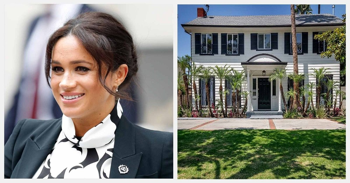 h3 2.jpg?resize=412,232 - The Old Los Angeles House Where Meghan Markle Used To Live Is On The Market For $1.8 Million