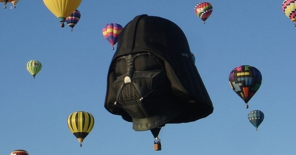 img 5d5431faf2c01.png?resize=412,232 - A Darth Vader Balloon Was Spotted Floating Over Bristol