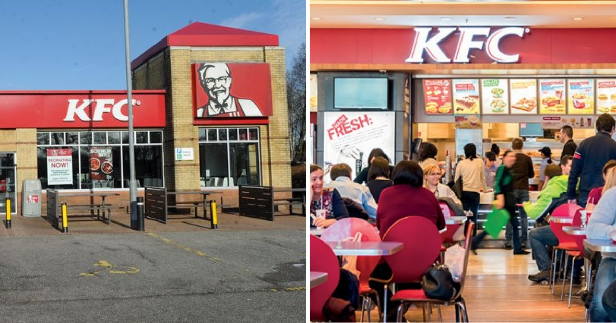 kfc2.png?resize=1200,630 - Angry KFC Customer Shared Photos Of RAW Chicken Meal And Says Restaurant 'Ignored Her Complaint'