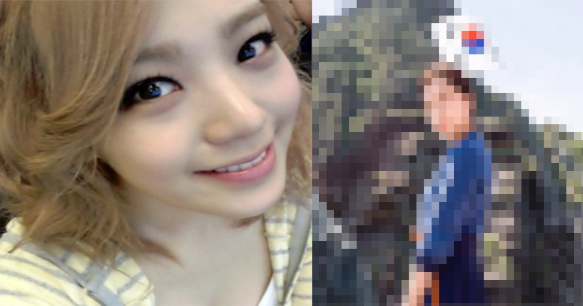 lizy.png?resize=1200,630 - K-POPアイドルが竹島訪問「私はパスポートなしで行き来できる」、日本ネットユーザー激怒‼