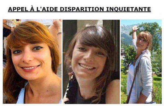 lorraine.jpg?resize=412,232 - Disparition inquiétante de Lorraine Ragin dans la banlieue de Lyon