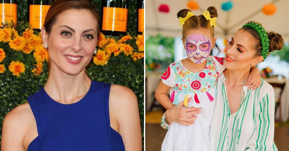 martino7.png?resize=366,290 - Actress Eva Amurri Martino Bashed For Throwing A Mexican-Themed Party For 5-Year-Old Daughter
