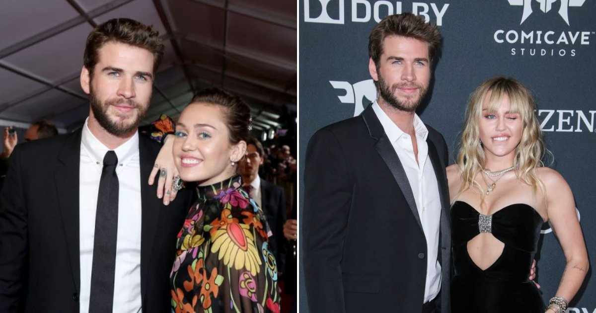 miley6.png?resize=412,232 - Miley Cyrus Accuses Liam Hemsworth Of Drug Abuse While He Accuses Her Of Infidelity