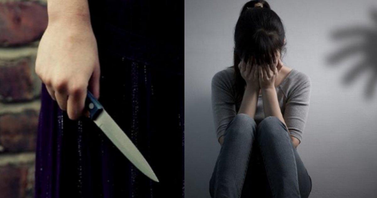 naihu.png?resize=412,232 - 生理中の彼女と無理矢理セックスしようとしてナイフで刺された彼氏の悲劇