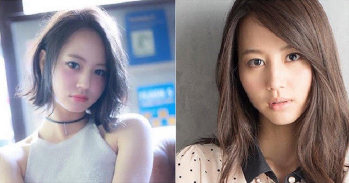 nanami.jpg?resize=1200,630 - 堀北真希の美人すぎる妹と噂の美女、半目でかわいい写真が話題