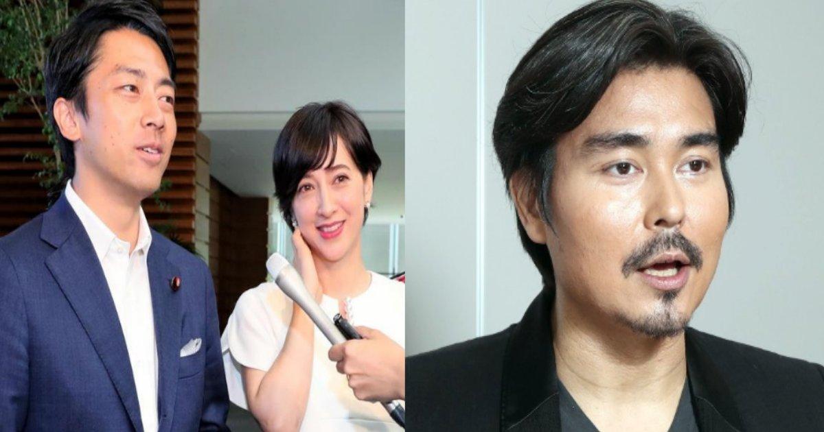 ozawa.png?resize=1200,630 - 小泉進次郎&滝川クリステルの結婚を唯一掴んでいた記者がいた?小澤征悦もハラハラ?