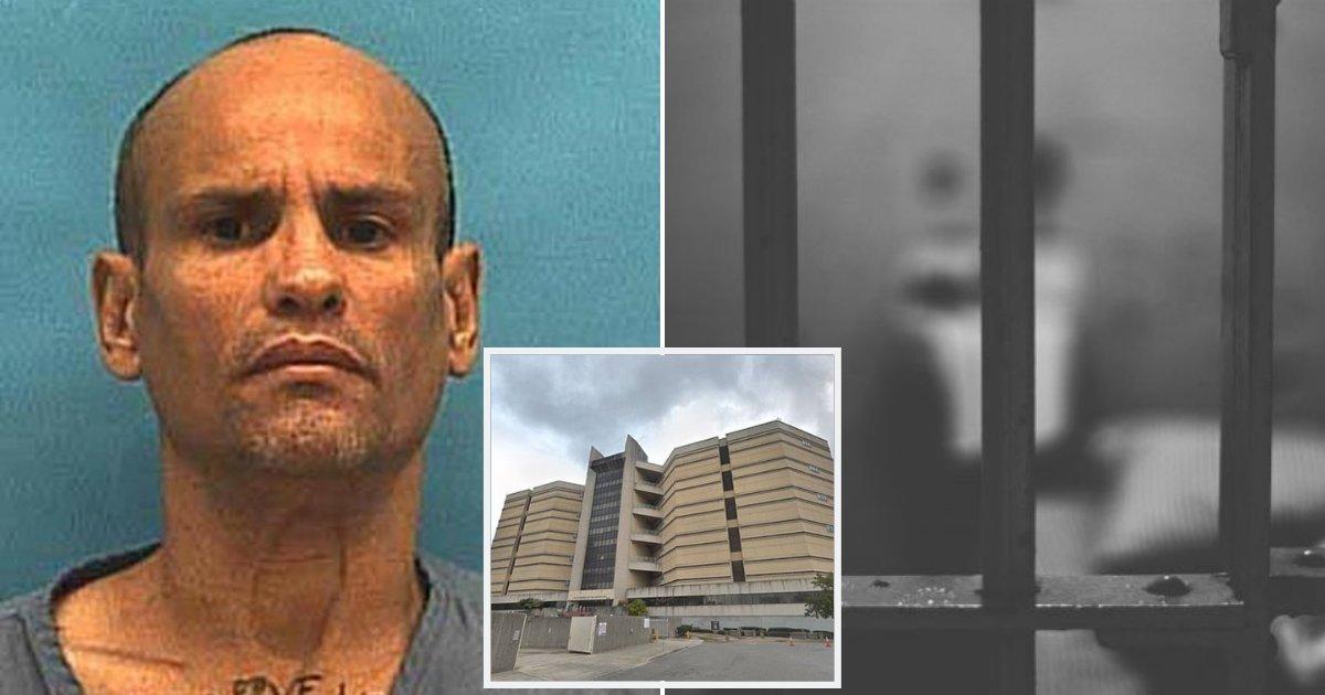 pedo.png?resize=412,232 - Un détenu retrouvé sans vie dans sa cellule après avoir été noyé dans les toilettes par un autre prisonnier
