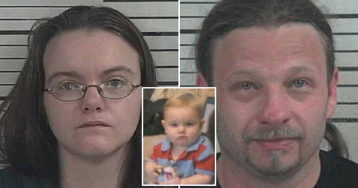 pos3.png?resize=300,169 - Une mère et son petit ami sont arrêtés après qu'un rapport d'autopsie ait révélé comment leur fils d'un an est décédé