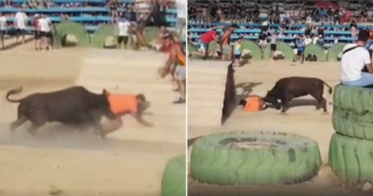 s4 8.png?resize=412,232 - Bull Claims Life at The Festival in Alicante In Tragic Accident