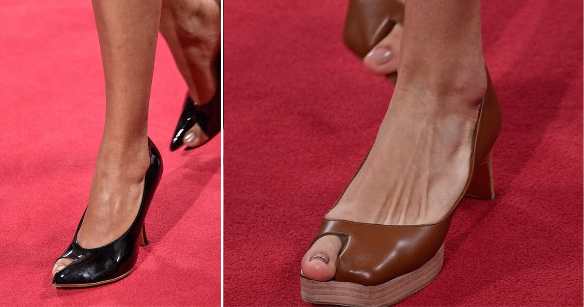 s5 9.png?resize=412,275 - Shoes Showcasing Just the Big Toe Have Become the Latest Trend In the Fashion World