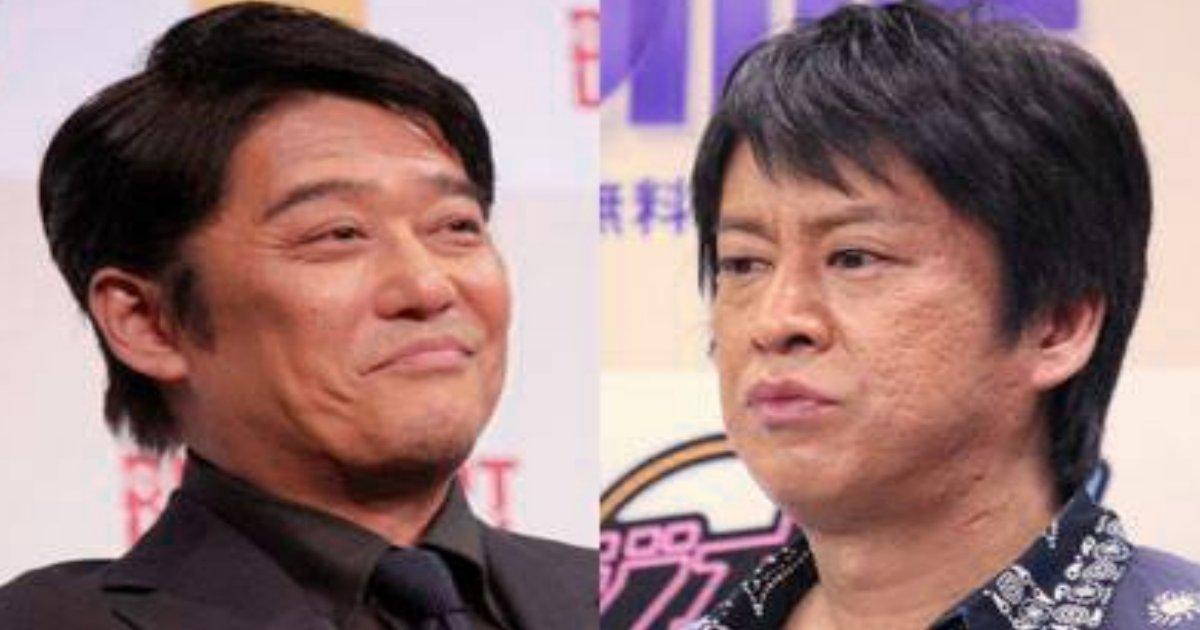 sakagami.png?resize=1200,630 - 坂上忍がうつ病だった過去を告白したブラマヨ吉田に爆笑し非難殺到!