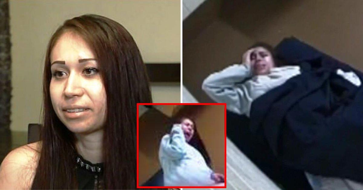 sanchez5.png?resize=300,169 - Malgré ses appels à l'aide, elle accouche seule en prison