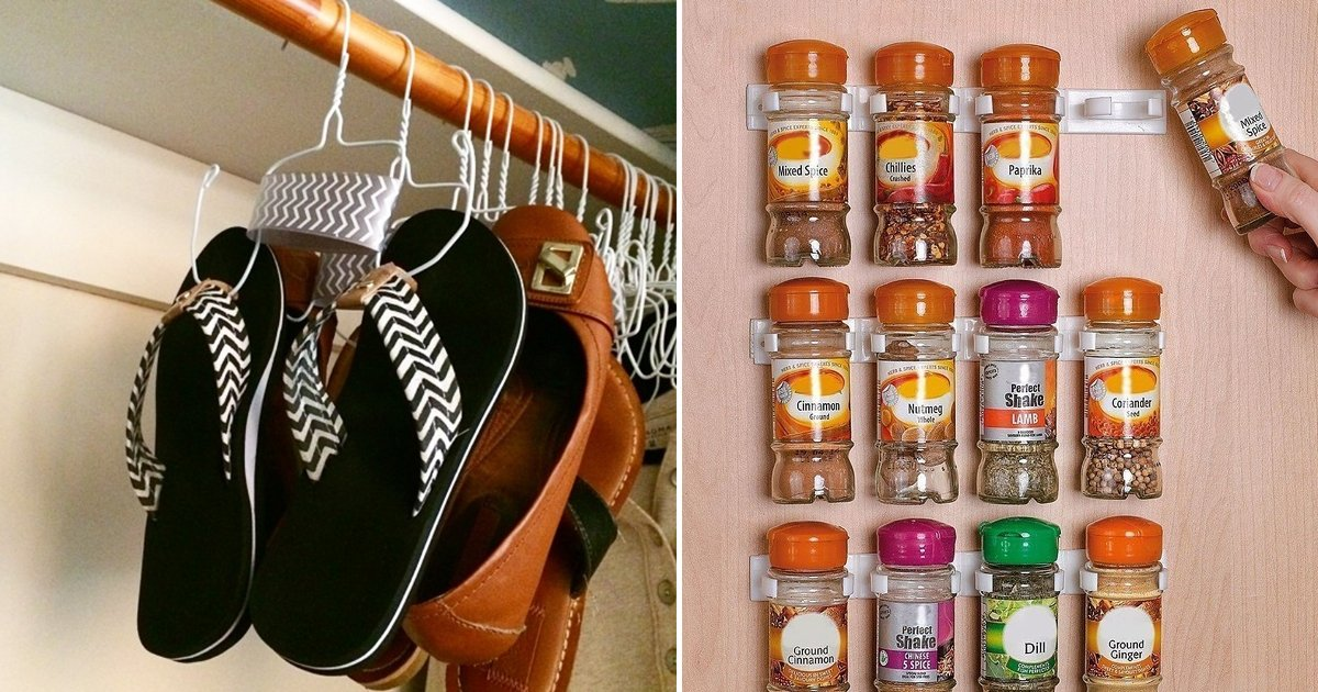 sdfsdfsdfsss.jpg?resize=412,232 - Top 10 DIY Organizing Hacks That Will Make You Life Easy