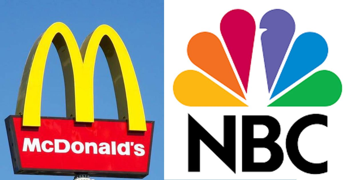 the hidden meaning behind these 8 logos.jpg?resize=412,232 - The Hidden Meaning Behind These Logos