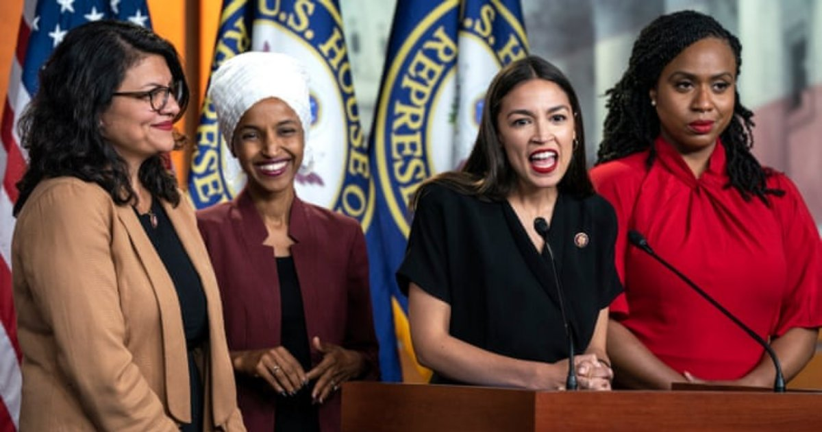 tlaib5.png?resize=412,232 - Rashida Tlaib Said President Trump Is 'Scared' Of Her And The 'Squad'