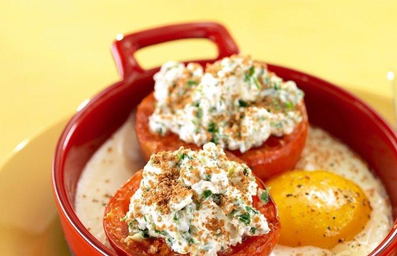 tomates.jpg?resize=1200,630 - A vos fourneaux: La recette des tomates gratinées