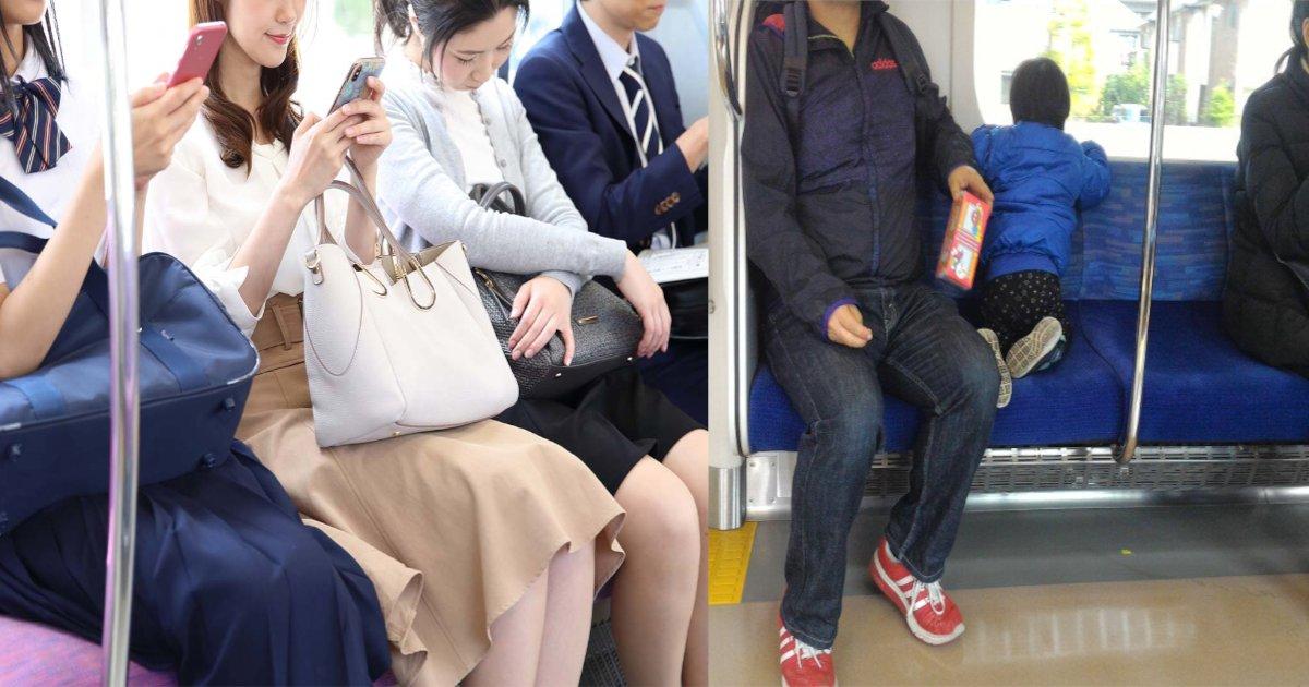 train.png?resize=412,232 - 電車で騒ぐ子ども…「静かにしなさい‼」は効果なし⁈近くにいた男性の「ひと言」で静まり返る